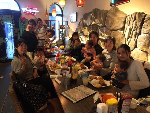 7月7日(金) ママのためのお誕生会☆6月・7月・8月生まれのママ(さいたま市)