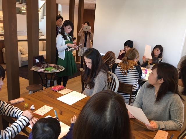 7月14日(金) ママの女子会in幸手☆カードを引いて私の香りがわかる!?アロマミニ講座付