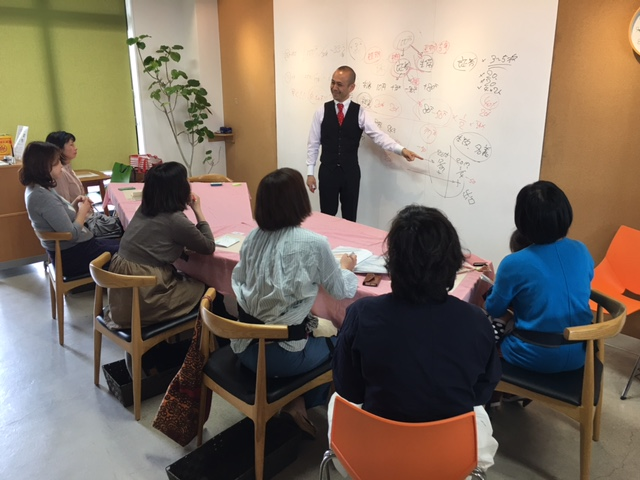 9月6日(金)「エンジェル係数」から考える♪教育資金の目安と貯め方講座☆ママのための保険カフェ in川越