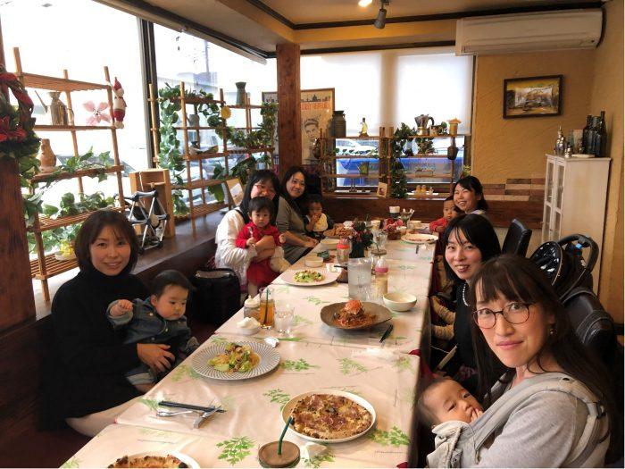 (開催検討中)5月18日(月)ママのためのお誕生会☆3月・4月・5月生まれのママ in 川口